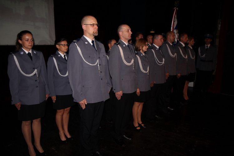 Święto Policji - galeria zdjęć