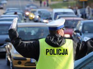 Ruszyła policyjna akcja Znicz 2014