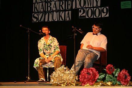 SzTuKa 2009