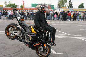 Sezon motocyklowy rozpoczęty
