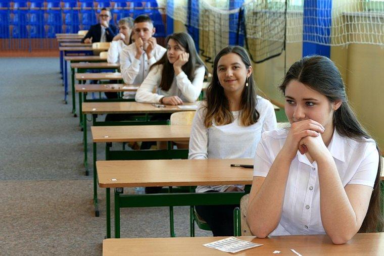 To dla nich pierwszy poważny egzamin