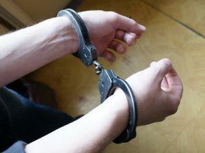 Poszukiwany oszust zatrzymany na kradzieży